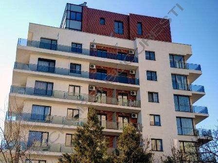2 camere, birouri - Barbu Vacarescu, 70mp