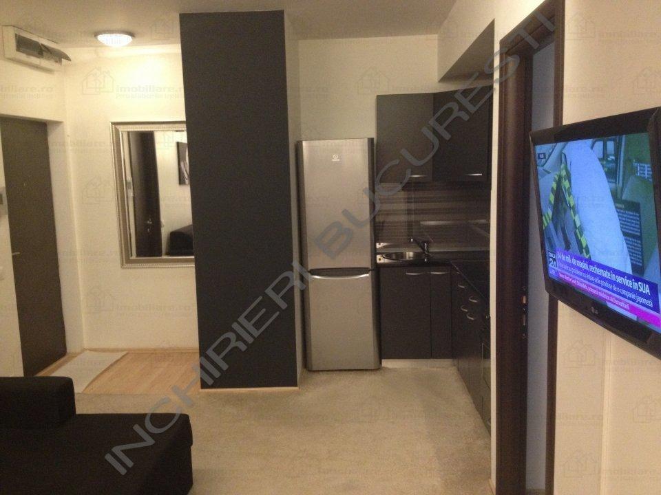 Inchiriere apartament 2 camere, Soseaua Nordului.