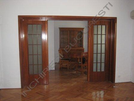 Apartament 3 camere de inchiriat Dorobanti