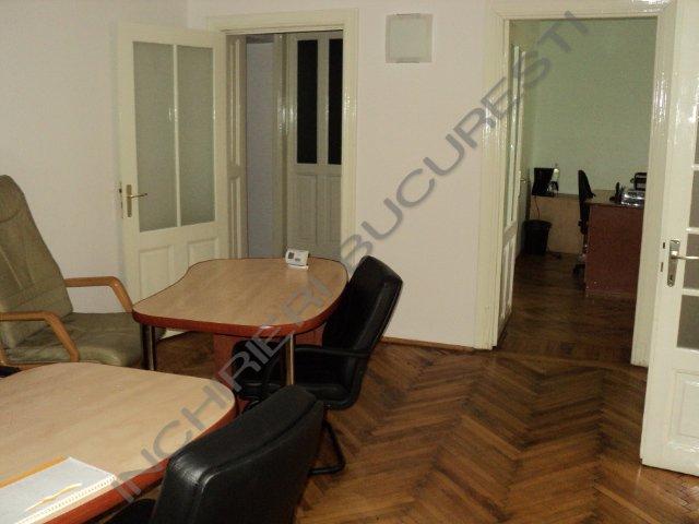 Apartament de inchiriat Stirbei Voda