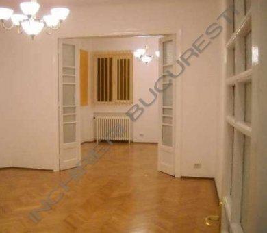 cotroceni vila apartament inchiriere