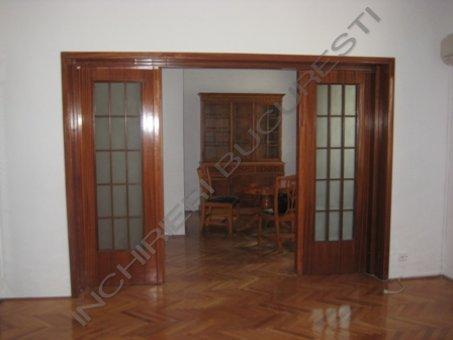 dorobanti- washington apartament 3 camere inchirere