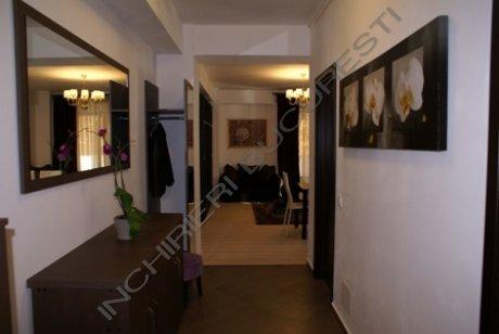 apartament mobilat dorobanti