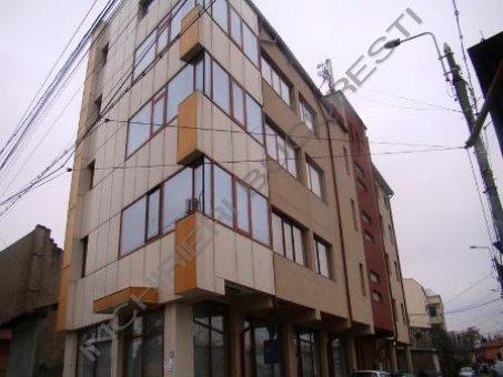 cladire de birouri Plevnei
