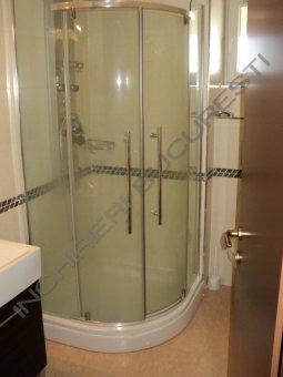 baie cu dus apartament Plevnei