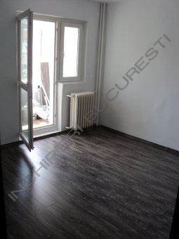 apartament nemobilat de inchiriat