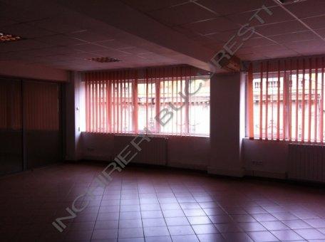 inchiriere birou open space