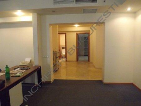 spatiu birouri open space