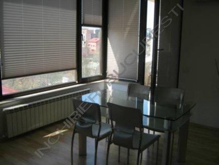 apartament luminos geamuri mari herastrau