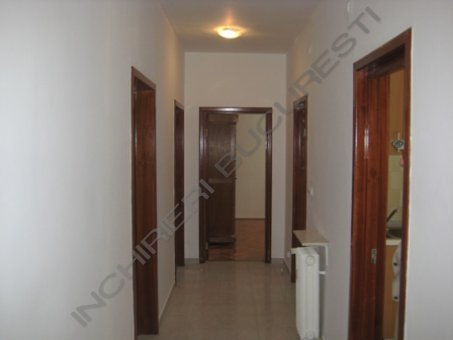 hol apartament 3 camere dorobanti
