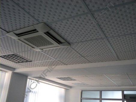 spatiu birouri cu tavan casetat