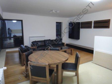 living lux apartament 3 camere baneasa