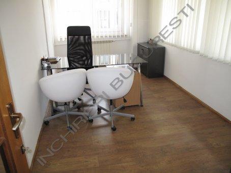 birou in cladire nou construita