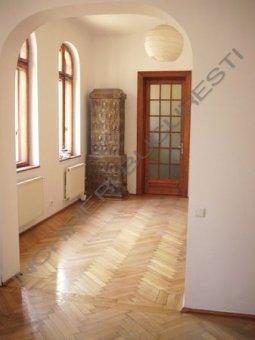 soba veche apartament cismigiu