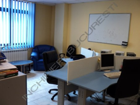 inchiriere birou Vitan