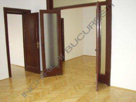usa deschiderre dubla lux apartament dacia