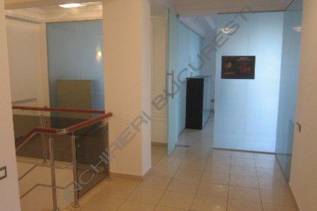 hol scari interioare apartament duplex