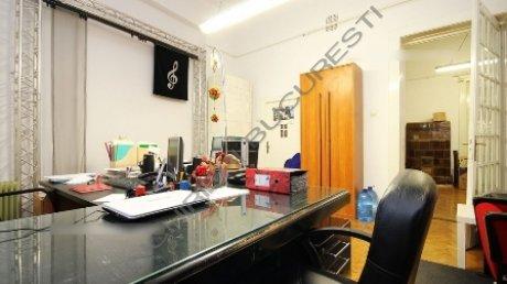 spatiu birouri in vila reprezentativa