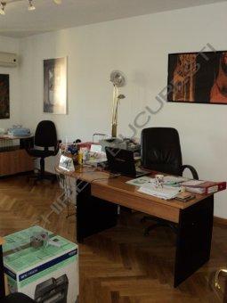 birou amenajat de inchiriat