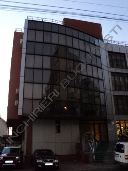 cladire birouri Splaiul Unirii