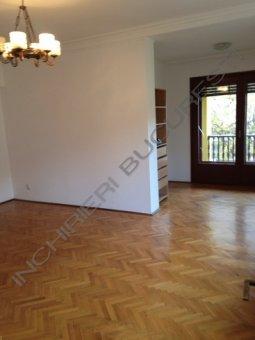 parchet lemn masiv apartament kiseleff
