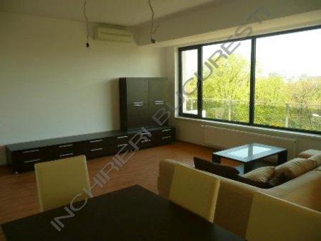 rezidential apartament 3 camere imobil nou