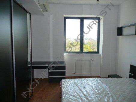 dormitor mobilat apartament lux