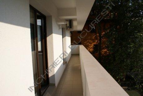 balcon apartament dorobanti