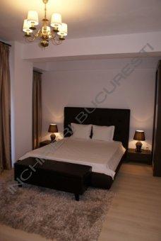 dormitor matrimonial apartament dorobanti