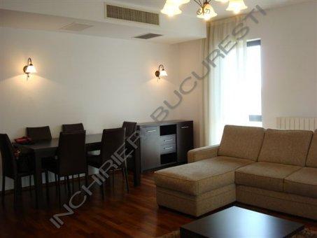 apartament mobilat 3 camere baneasa