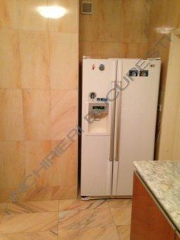 frigider usi duble apartament cismigiu
