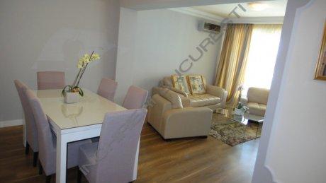 baneasa apartament bloc nou