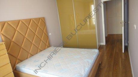 dormitor mobilat apartamente baneasa