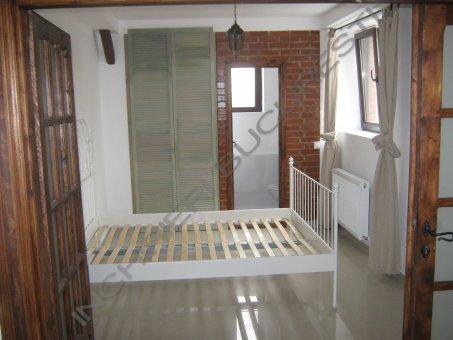apartament 3 camere mobilat renovat