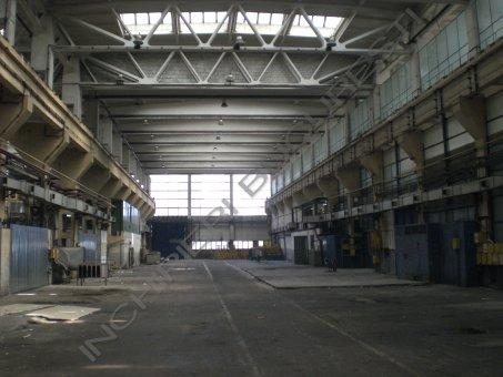 spatiu pentru productie industriala