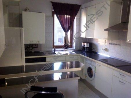 bucatarie lux apartament primaverii