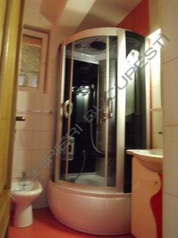 cabina dus grup sanitar renovat apartament