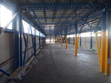 depozit parc logistic a1