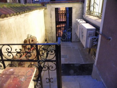 curte proprie apartament gradina icoanei