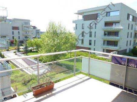 terasa mare apartament baneasa inchiriere