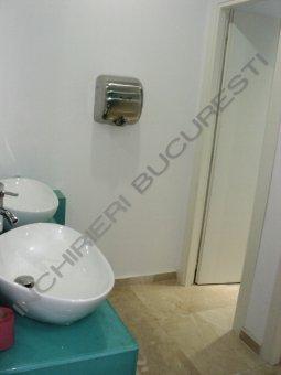 grup sanitar amenajat
