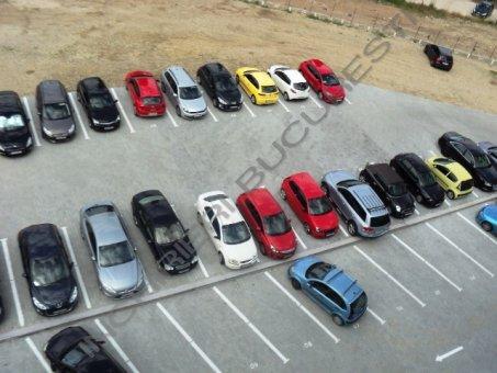 cladire birouri cu parcare proprie