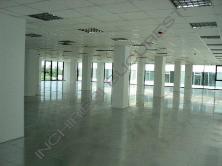 spatii birouri open space si compartimentate