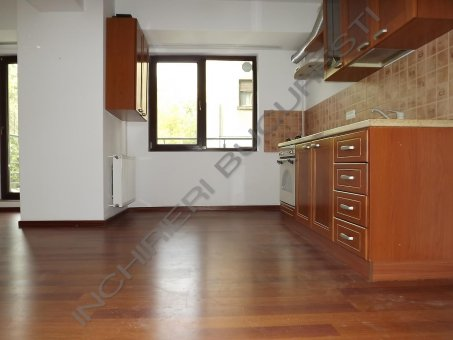 bucatarie mobilata apartament 2 camere natiunile unite