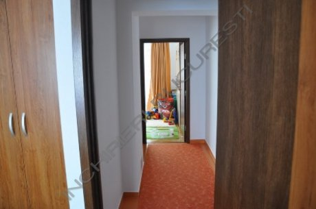 hol apartament 3 camere aviatiei