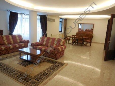 living lux apartament 4 camere primaverii