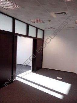 Decebal spatii de birouri de inchiriat