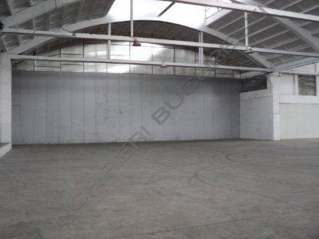 hala open space jilava