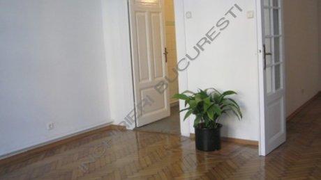 vila pentru birouri Cotroceni