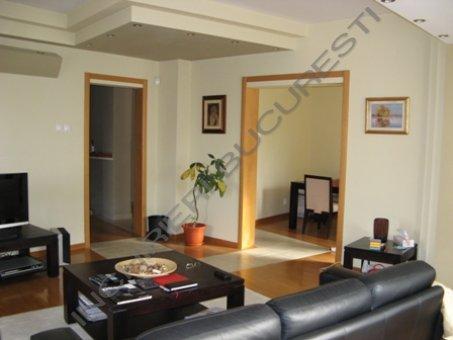 primaverii apartament 4 camere mobilat
